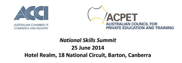 National_skills_summit