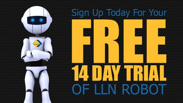 LLN_Robot_free_trial